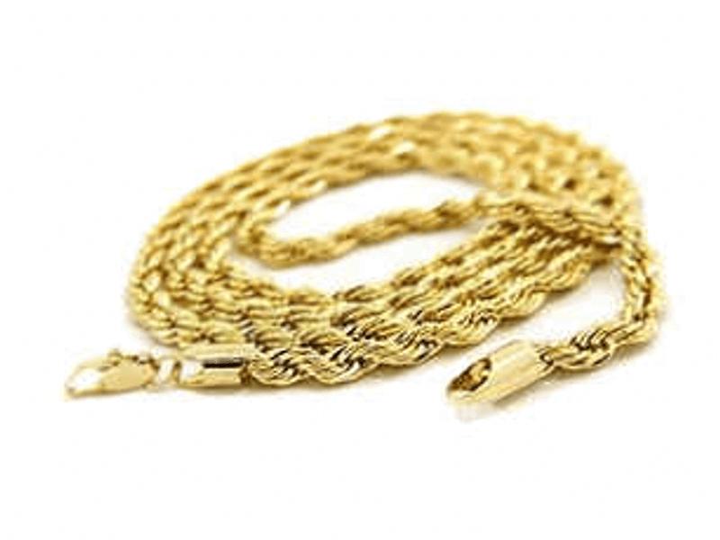 babc200d9e5d ▷   Cordones de Oro